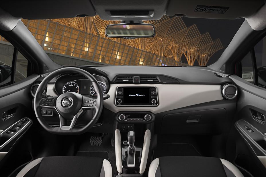 Nissan Micra: la city car hi-tech con gli occhi a mandorla