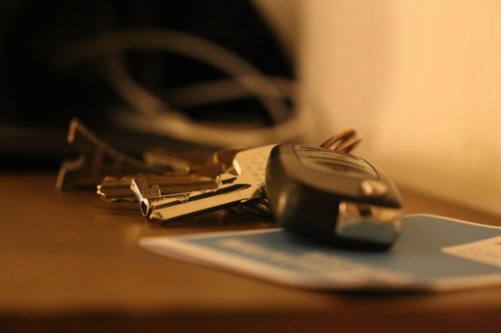 chiavi auto acquisto incentivi