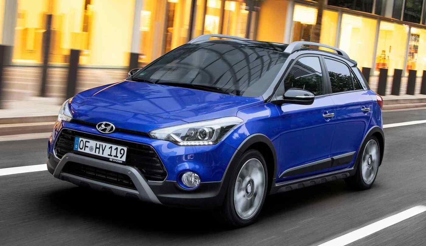 Hyundai i20: la nuova ibrida dalla Corea, Connectline e Bose
