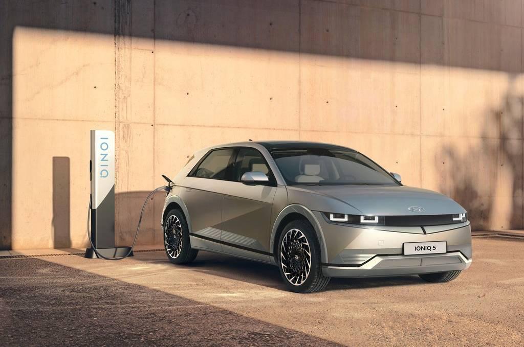 Hyundai Ioniq5: quando la potenza sposa il comfort