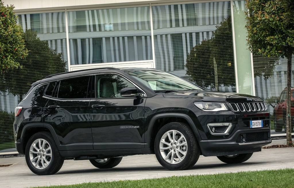 jeep compass phev image in evidenza