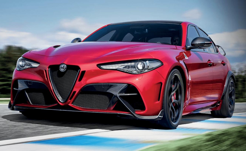 Alfa Romeo Giulia GTA: la leggendaria Gran Turismo Alleggerita