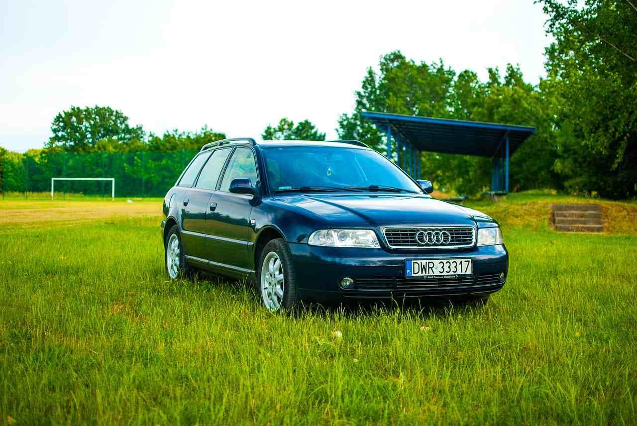 valutare l'auto usata dalla targa image