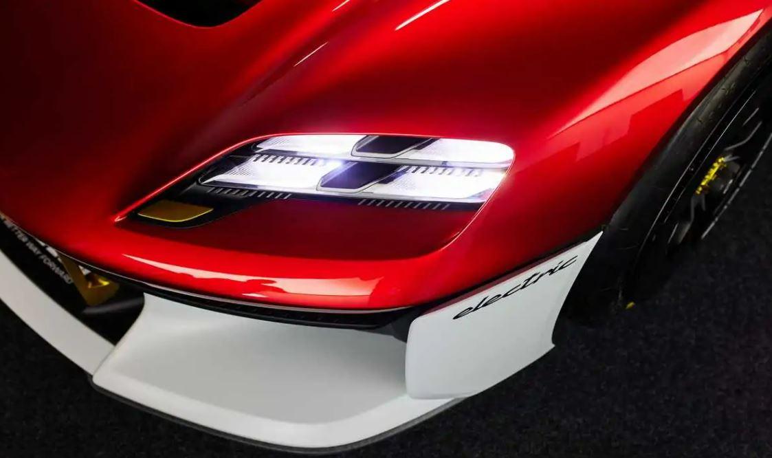 Porsche Boxster e Cayman: elettriche dal 2024