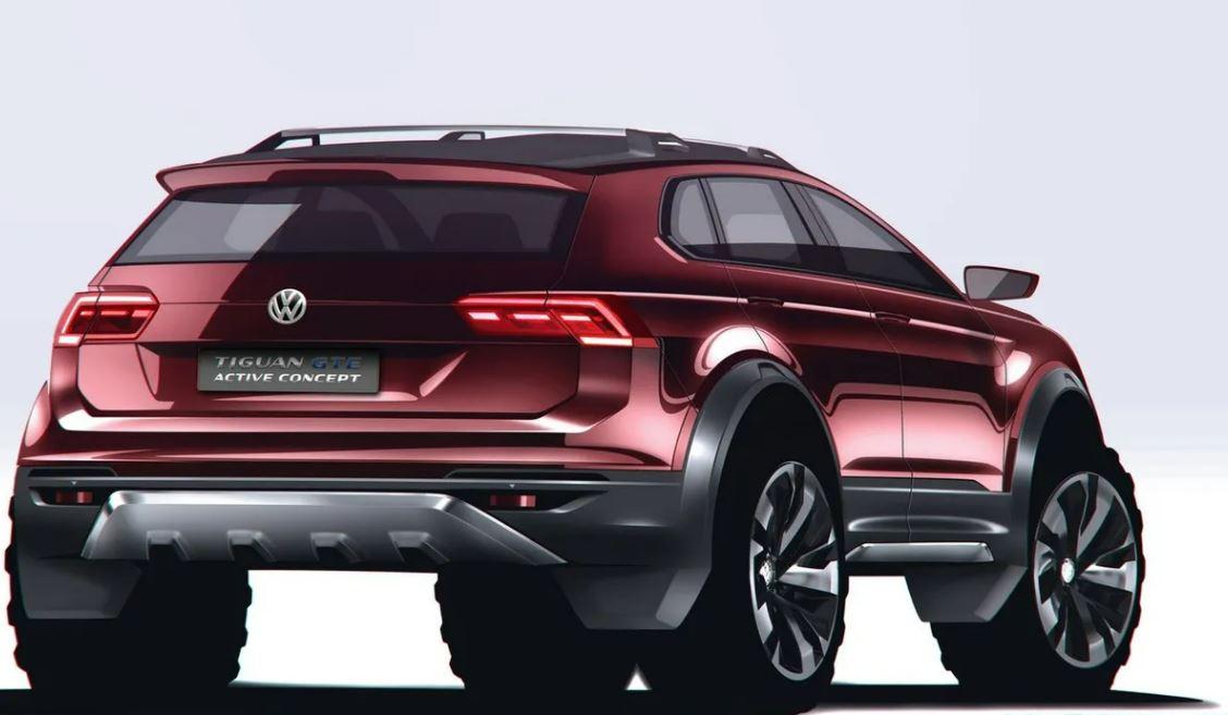 Volkswagen: futuro off-road elettrico